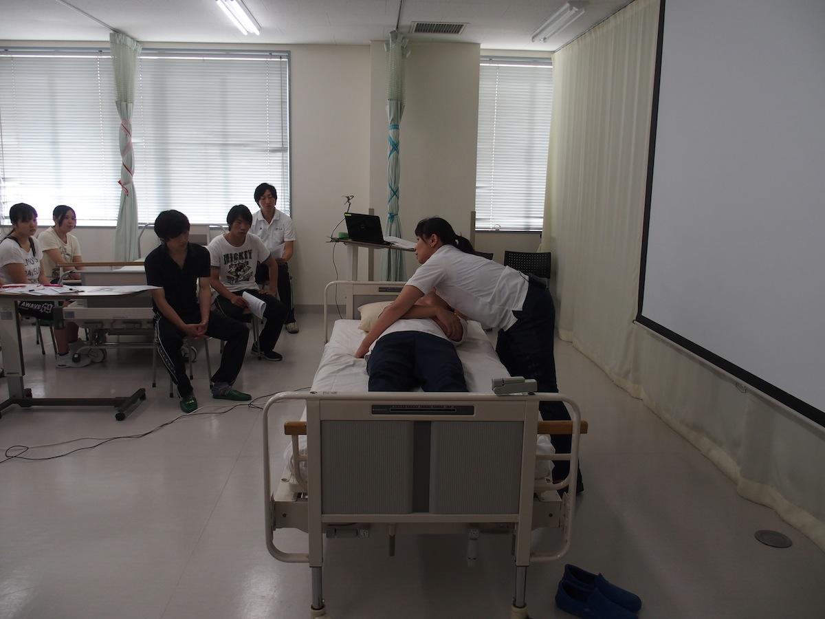 中央介護福祉専門学校同窓会
